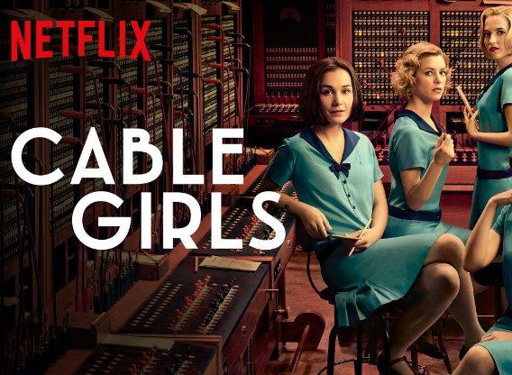 las-chicas-del-cable-netflix